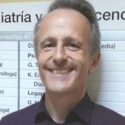 Dr. Rafael Díaz-Delgado Peña